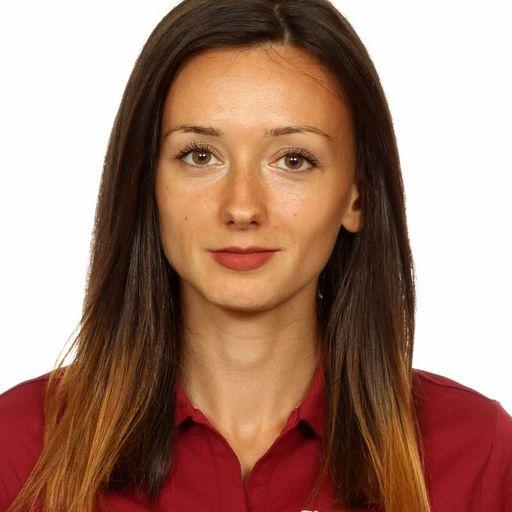 Militsa Mircheva